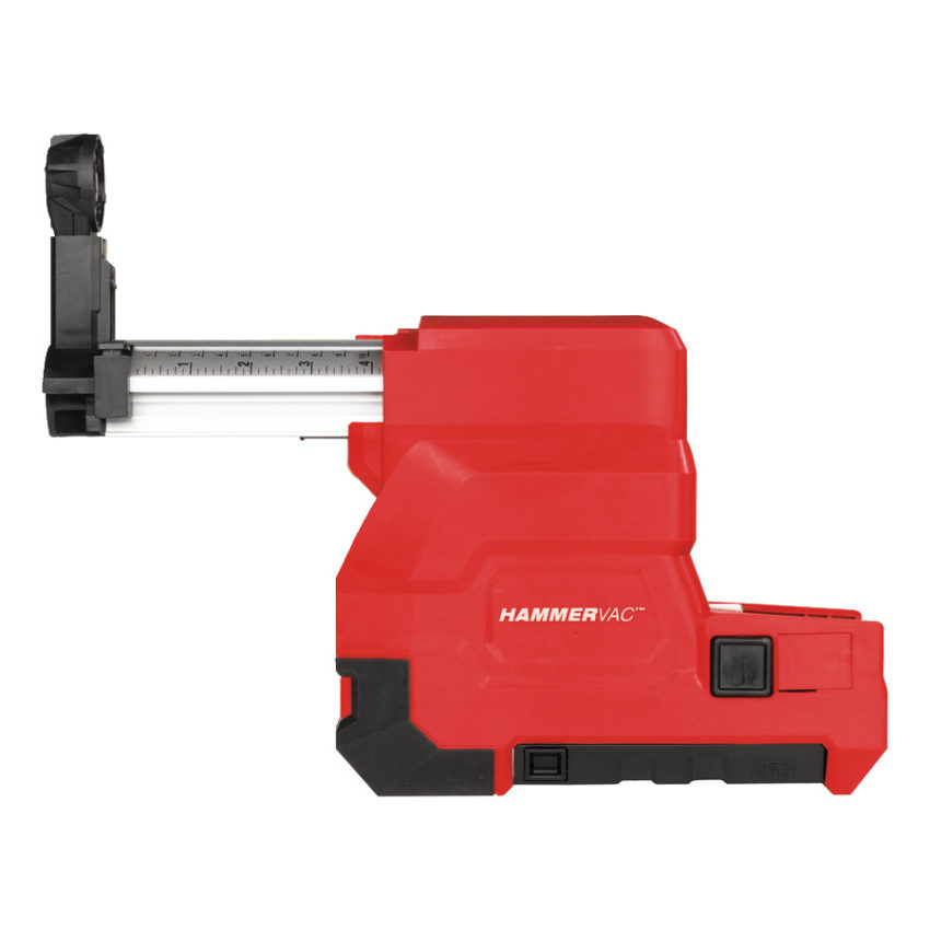 M18-28 CPDEX-0 - M18-28 FUEL™ SDS-Plus dust extractor