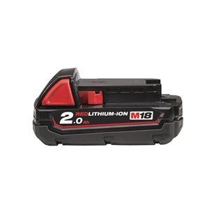 M18 B2 - M18™ 2.0 Ah battery
