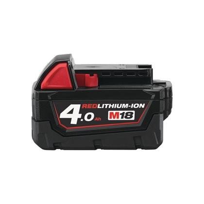 M18 B4 - M18™ 4.0 Ah battery