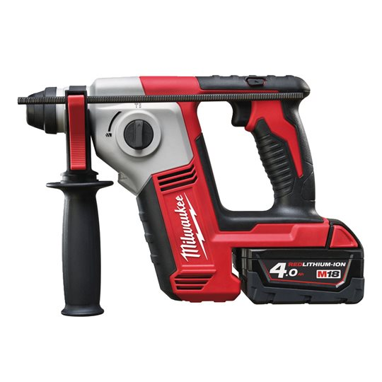 M18 BH-402C - M18™ compact 2-mode SDS-plus hammer