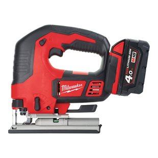 M18 BJS-402C - M18™ top handle jigsaw