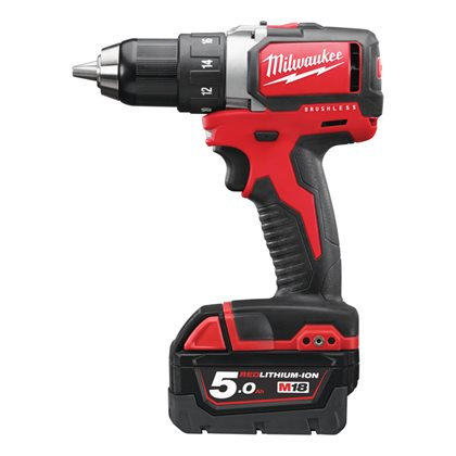 M18 BLDD-502C - M18™ compact brushless drill driver