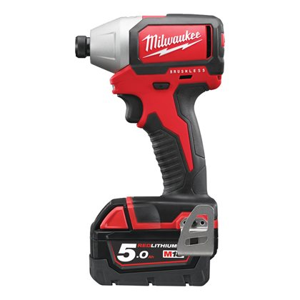 M18 BLID-502C - M18™ compact brushless impact driver