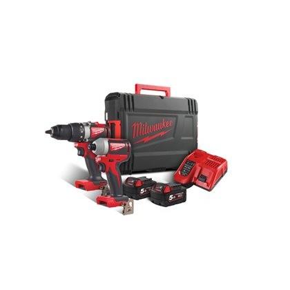 M18 BLPP2B2-502X - M18™ brushless powerpack