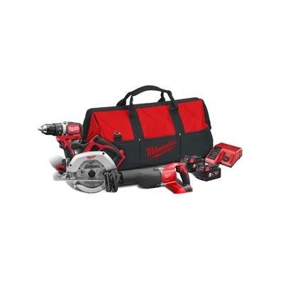 M18 BLPP3A-502B - M18™ promo powerpack