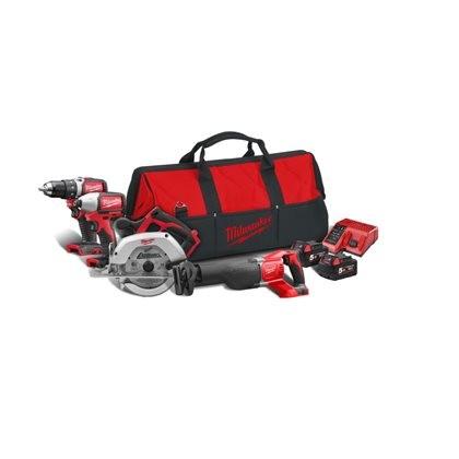 M18 BLPP4A-502B - M18™ promo powerpack