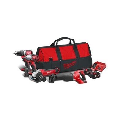 M18 BLPP4B-502B - M18™ promo powerpack