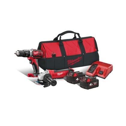 M18 BPP2O-402B - M18™ Powerpack