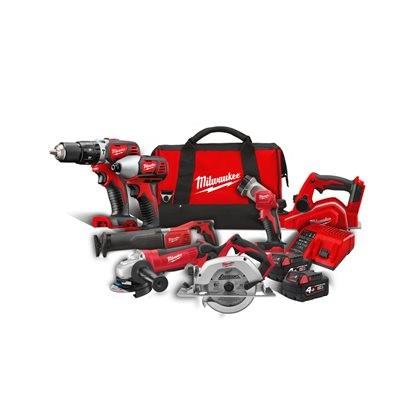 M18 BPP7A-402B - M18™ powerpack