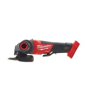 M18 CAG115XPD-0 - M18 FUEL™ 115 mm angle grinder with paddle switch