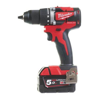 M18 CBLDD-502C - M18™ compact brushless drill driver