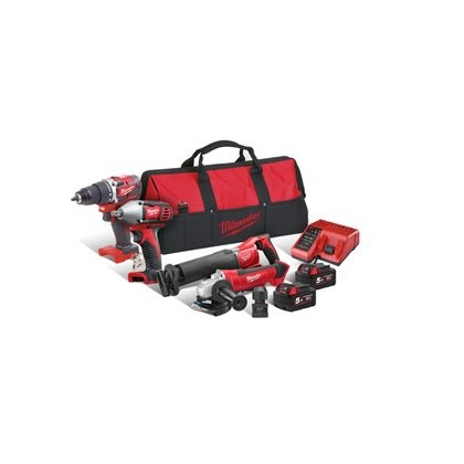 M18 CBLPP4B-502B - M18™ Powerpack