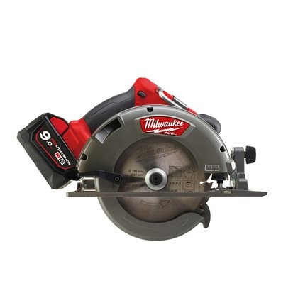 M18 CCS66-902X - M18 FUEL™ 66mm circular saw for wood and plastics