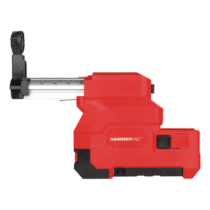 M18 CDEX-0 - M18 FUEL™ SDS-plus dust extractor
