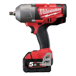 M18 CHIWP12-502X - M18 FUEL™ ½˝ high torque impact wrench with pin detent