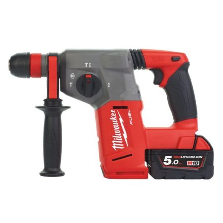 M18 CHX-502X - M18 FUEL™ 4-mode SDS-plus hammer with FIXTEC chuck
