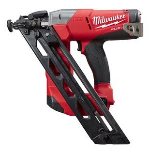 M18 CN15GA-0X - M18 FUEL™ 15 GA angled nail finish nailer