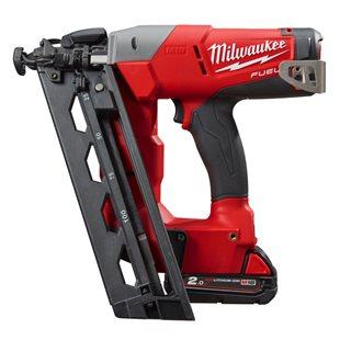 M18 CN16GA-202X - M18 FUEL™ 16 GA angled nail finish nailer