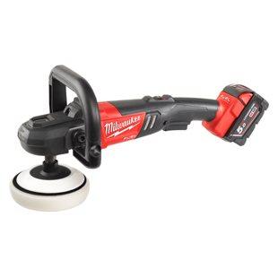 M18 FAP180-502X - M18 FUEL™ polisher