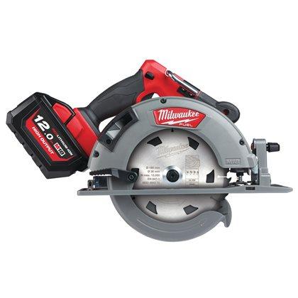 M18 FCS66-121C - M18 FUEL™ 66 mm circular saw for wood and plastics