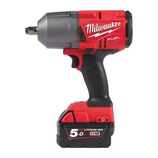 M18 FHIWF12-502X - M18 FUEL™ ½˝ high torque impact wrench with friction ring