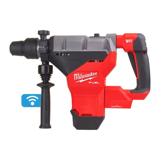 M18 FHM-0C - M18 FUEL™ ONE-KEY™ 8 kg SDS-Max drilling and breaking hammer