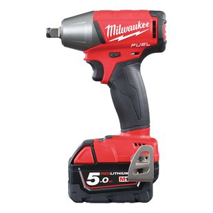M18 FIWF12-502X - M18 FUEL™ ½˝ impact wrench with friction ring