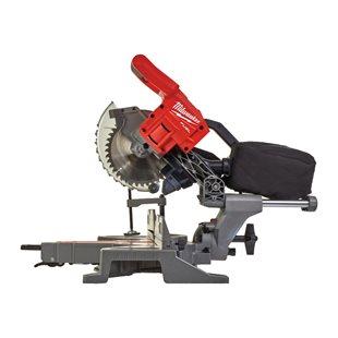 M18 FMS190-0 - M18 FUEL™ 190 mm mitre saw