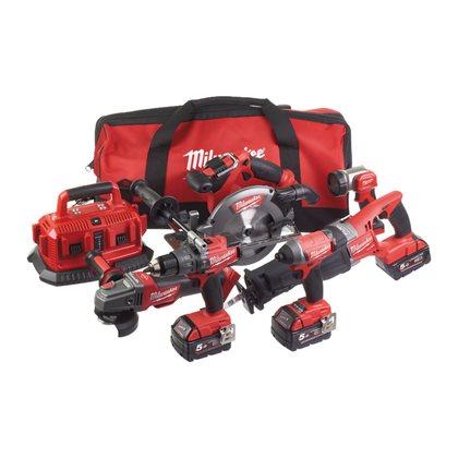 M18 FPP6B-503B - M18 FUEL™ powerpack