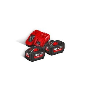 M18 HNRG-122 - M18™ High Output™ Nrg Pack