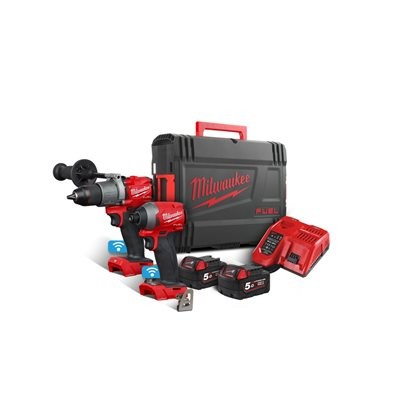 M18 ONEPP2A2-502X - M18 FUEL™ ONE-KEY™ powerpack