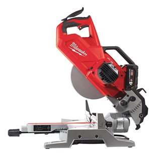 M18 SMS216-401 - M18™ 216 mm mitre saw