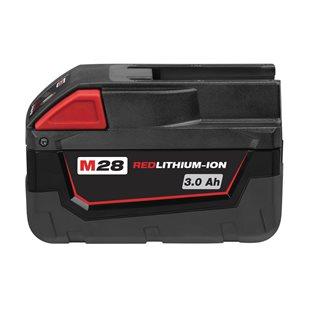 M28 BX - M28™ 3.0 Ah battery