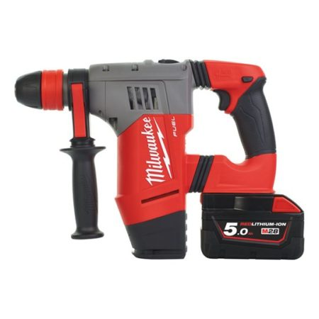 M28 CHPX-502X - M28 FUEL™ 4-mode SDS-plus hammer with FIXTEC chuck