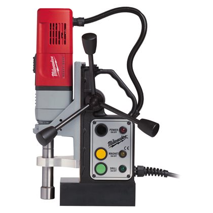 MDE 42 - Magnetic drilling press