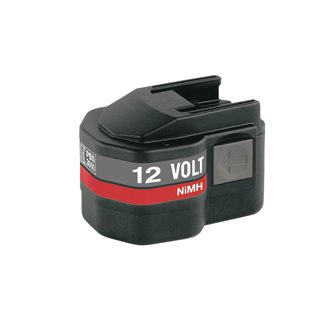 MXL 12 - 12 V PBS system battery
