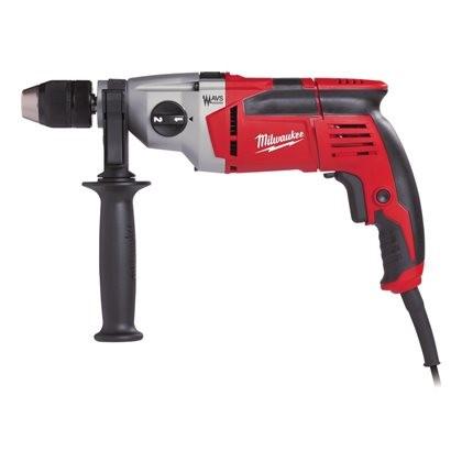PD2E 22 R - 850 W 2-speed percussion drill