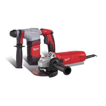 PLH 20 SET125 - Czech hammer-grinder promo