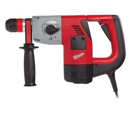 PLH 32 XE - 32 mm SDS-plus 3-mode L-shaped hammer