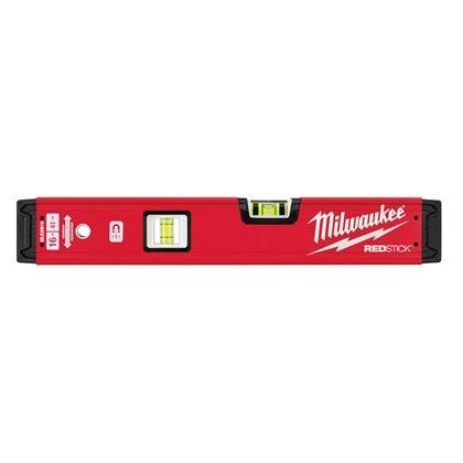 REDSTICK Backbone Box Level 40 cm Magnetic - REDSTICK™ BACKBONE™ box levels