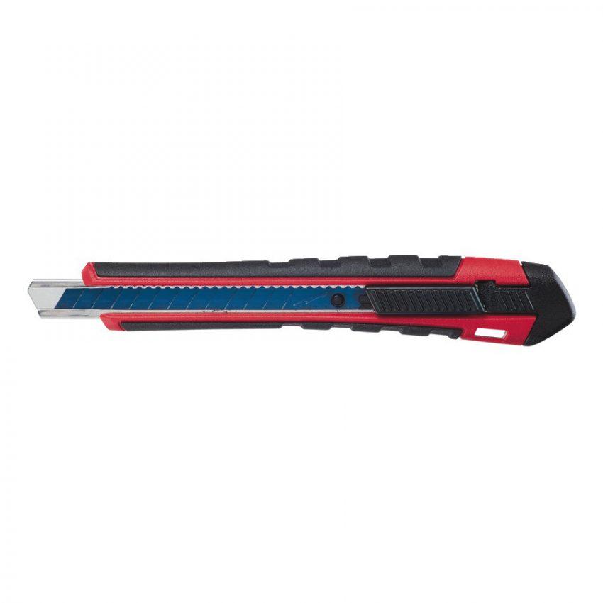 Snap knife 9 mm - Snap knives