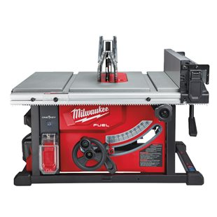 Table Saws and Stands