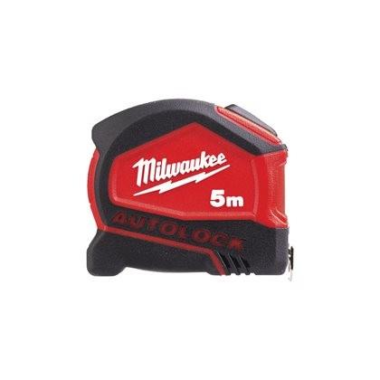 Tape Measure Autolock 5 m - 16 ft - 25 - Tape measure Autolock