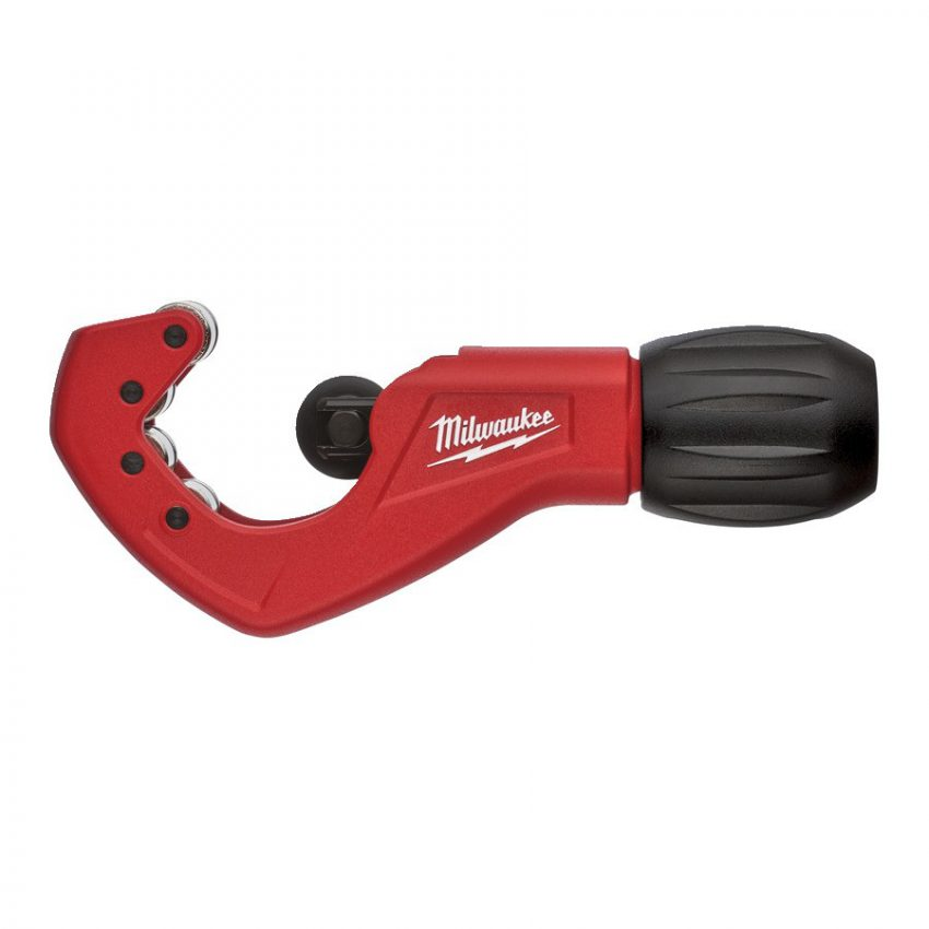Constant Swing Copper Tubing Cutter 28 mm - Constant swing copper tubing cutters