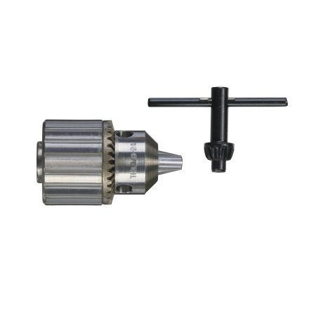 1.0 - 10 - 3-8 Inch x 24 (HDE 6 RQ) - 1 pc - Keyed chucks - machine specific