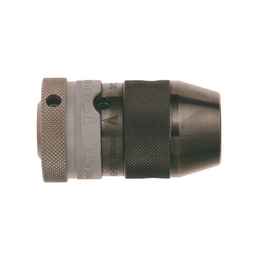 1.0 - 13 - ½ Inch x 20 (Percussion Drills) - 1 pc - Industrial keyless chucks for percussion drills