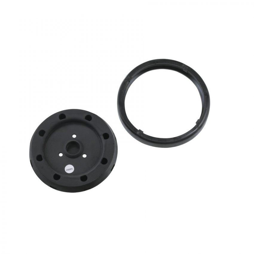 150 mm 6 Holes - 1 pc - System accessories - Random orbital sanders