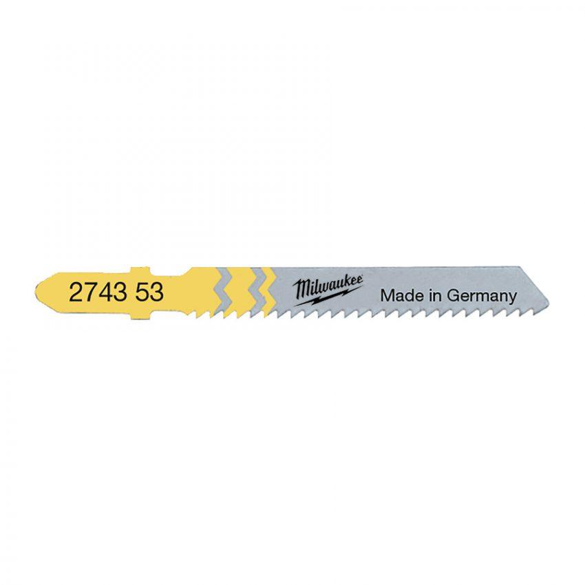 50 x 2 mm T 119 B - 5 pcs - Traditional blades
