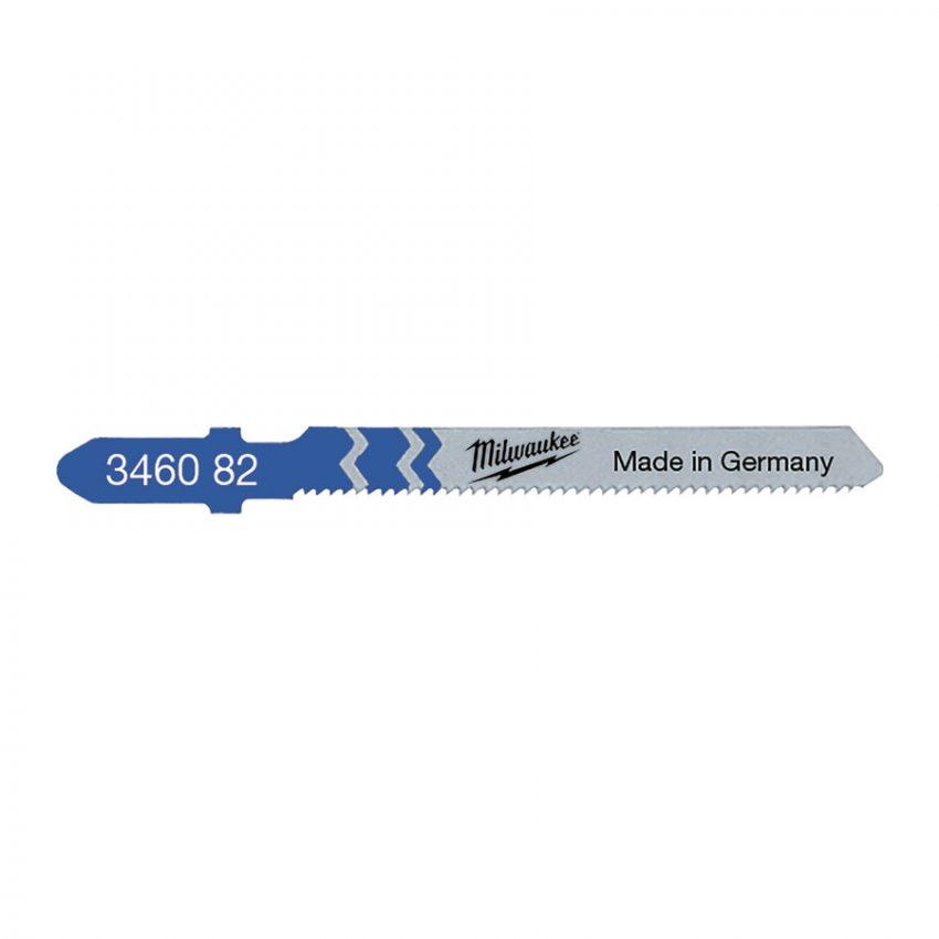 55 x 1.2 mm T 218 A - 5 pcs - Curve cutting blades
