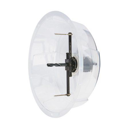 Adjustable Hole Cutter - Adjustable hole cutter